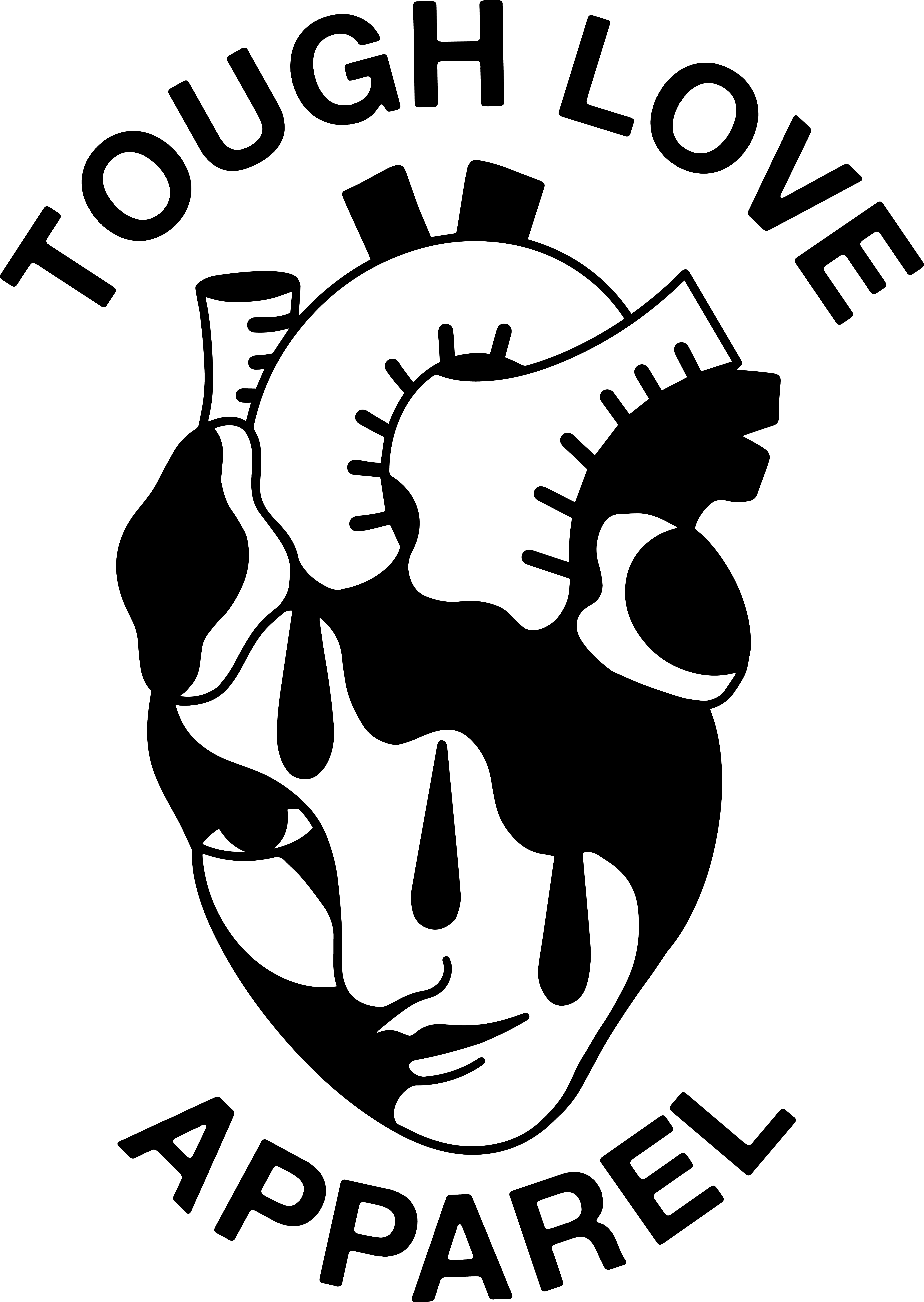 Tough Love Apparel